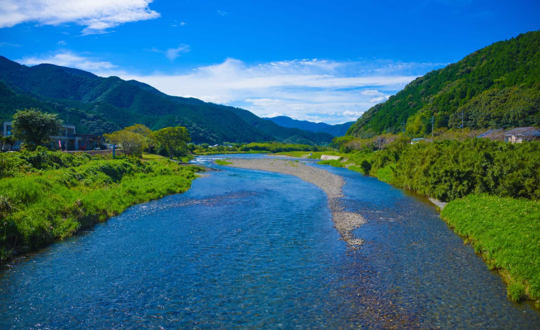 Shinjo River