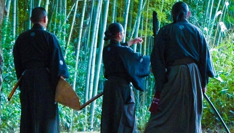 History/Cultures of Oku Shimanto
