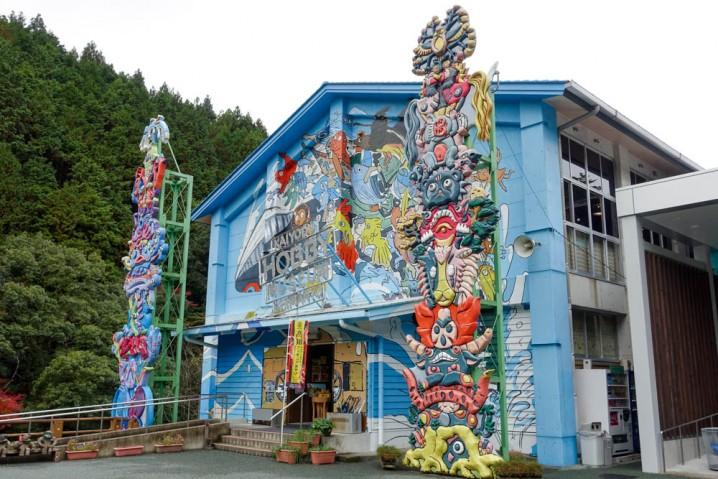 【寄稿】【奥四万十博PR企画⑥】そして、海洋堂 ホビー館へ!!!