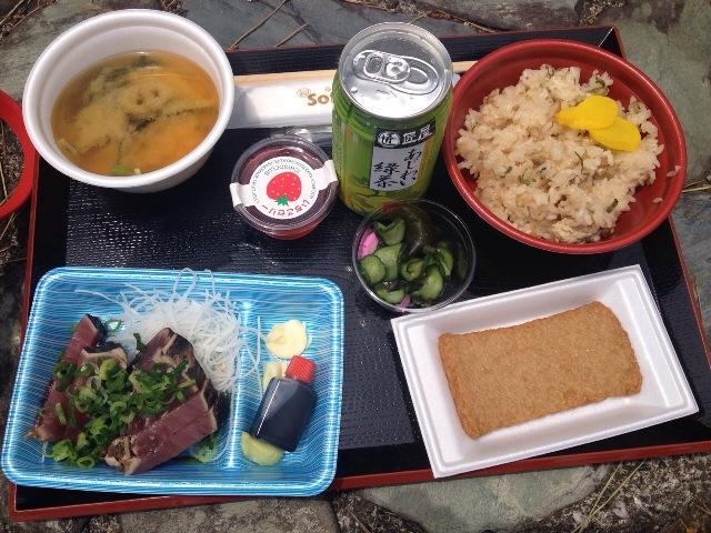 5月21日(日)は鰹・かつお・カツオづくしの「かつお祭」開催です‼in高知県中土佐町