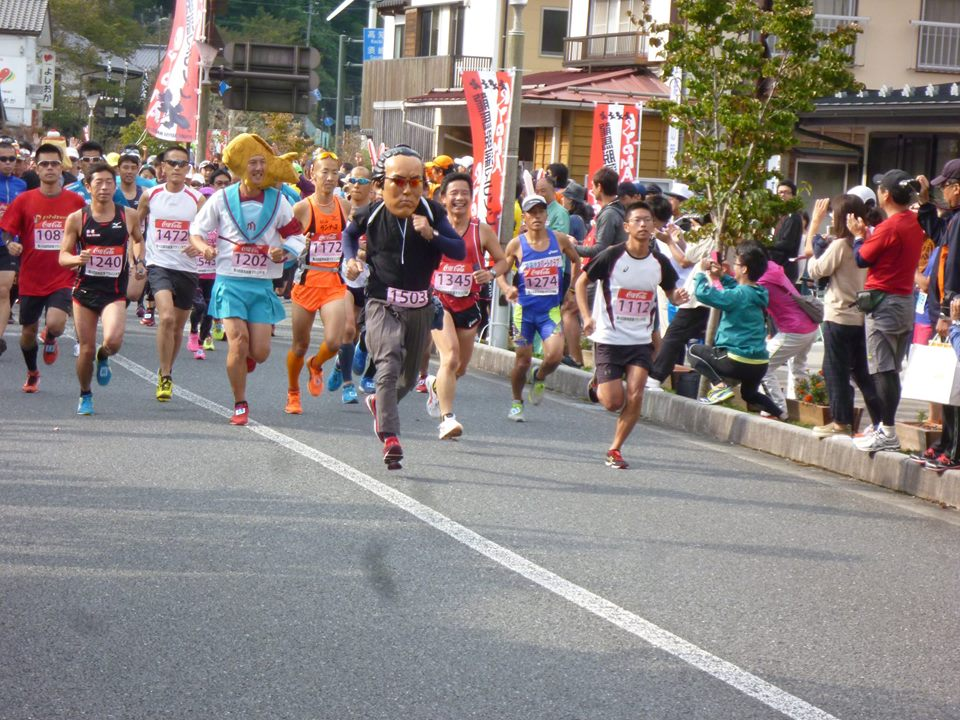H27脱藩マラソン