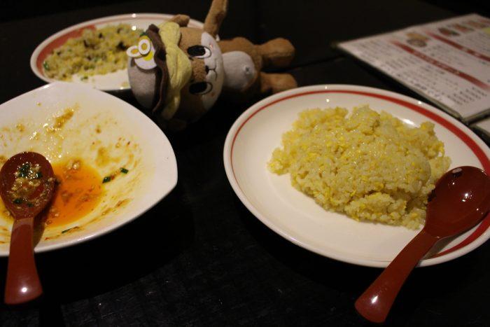 玉子だっけの焼き飯01