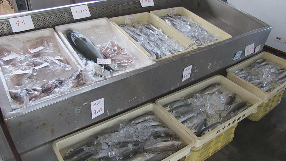 楠木鮮魚一1