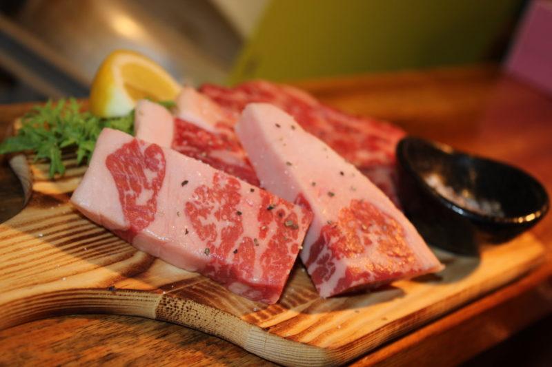 窪川エリアは肉の激戦区!?あなたにピッタリな焼肉店がきっと見つかります