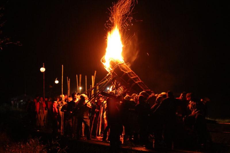 2018年の久礼八幡宮秋季大祭は9月23日(日)24日(月・祝)に開催‼