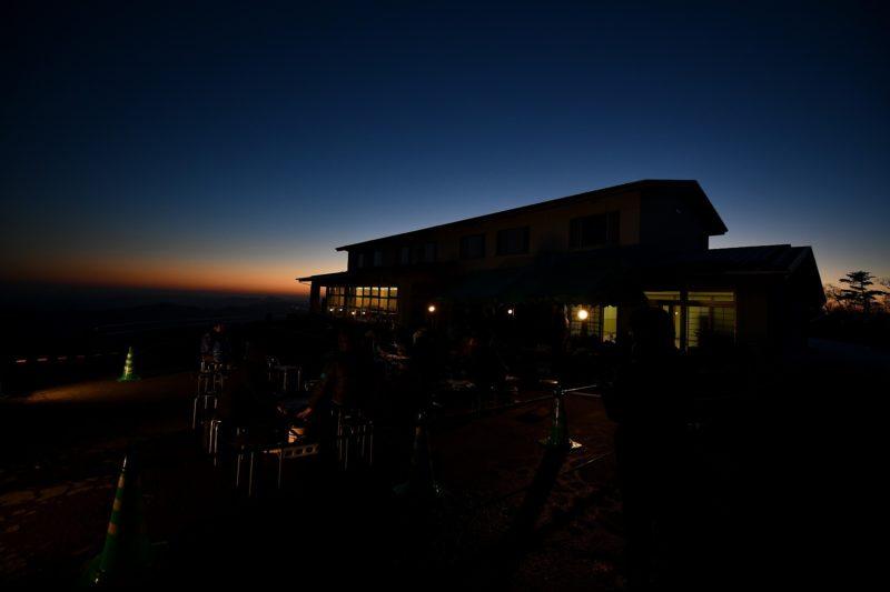 星降る夜に「厳冬BBQ」が開催されました!