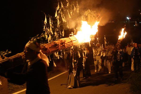 2019年久礼八幡宮秋季大祭 御神穀祭(おみこくさん)は、9月12日(木)開催!