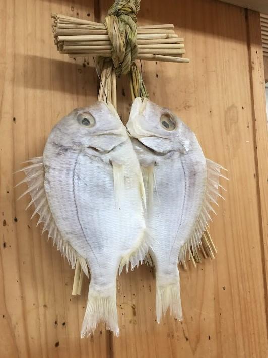 漁師町・久礼のお正月準備 かけのいよ