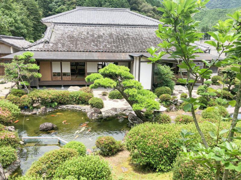 【つのつねづね#2】限定企画!日本家屋と美しい庭園で コーヒーの楽しみ方講座
